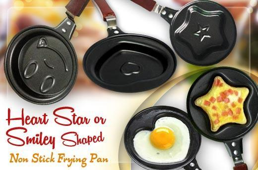Jual Beli Teflon Mini Non Stick Frying